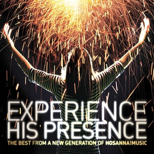 Experience his presence (CD)