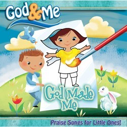 God & me: God made me (CD)