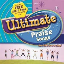 Ultimate praise songs (CD)