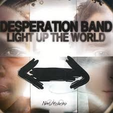 Light up the world (CD)