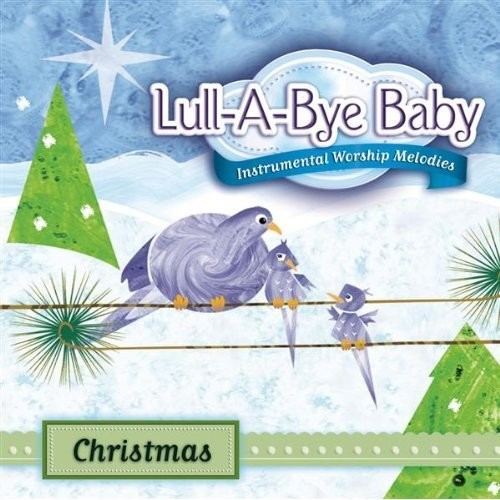 Lull-a-bye baby: Christmas (CD)