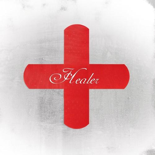 Healer (CD)