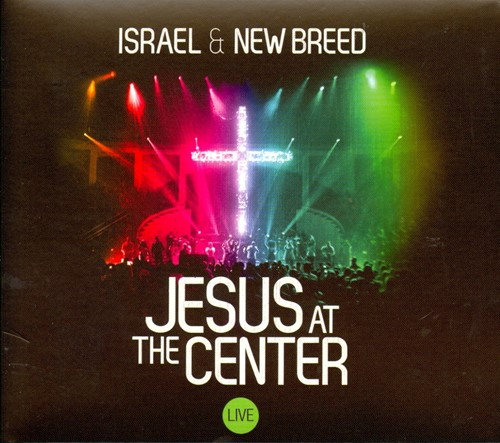 Jesus at the centre (2 CD) (CD)