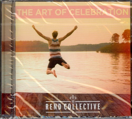 Art of celebration, the (CD)