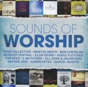 Sounds of worship sampler (CD)