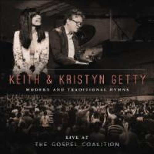 Live at the gospel coalition (CD)