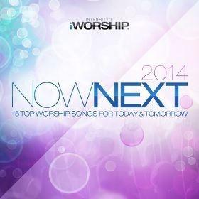 Now/next 2014 (CD)