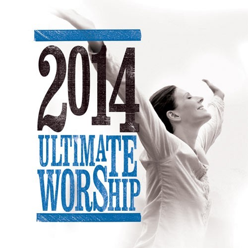 Ultimate worship 2014 (CD)