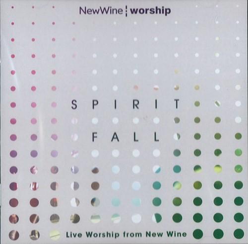 Spirit fall (CD)