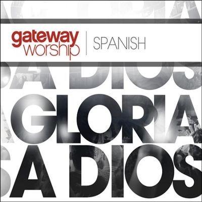 God be praised (spanish) (CD)