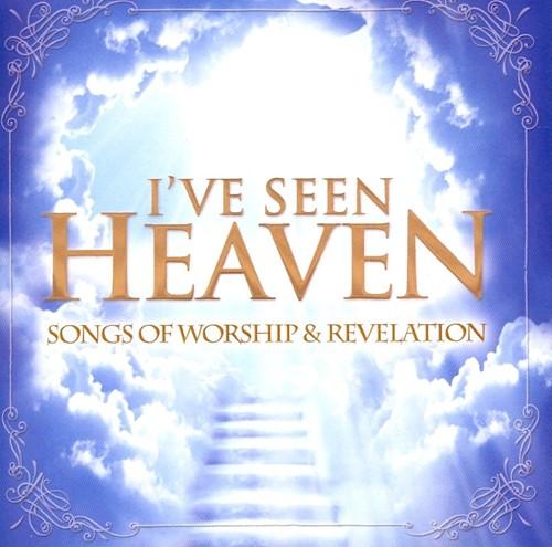 I''ve seen heaven (CD)