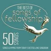 Best of songs of fellowship (CD)