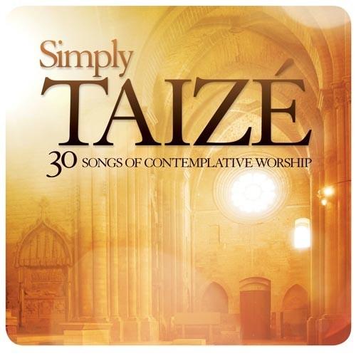 Simply taize (CD)