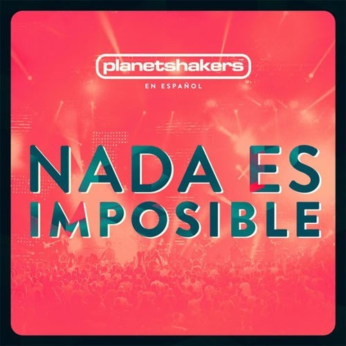Nada es imposible (Spanish) (CD)