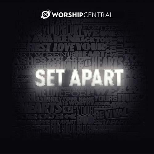Set apart (CD)
