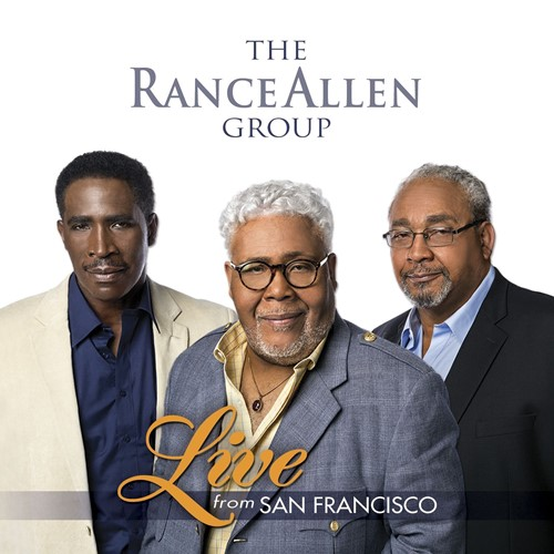 Live from San Fransisco (CD)