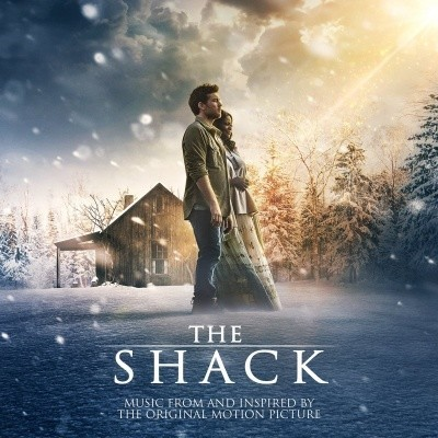 The shack: music from and inspired (CD)