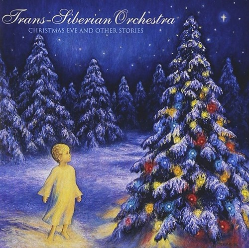 Christmas eve (CD)