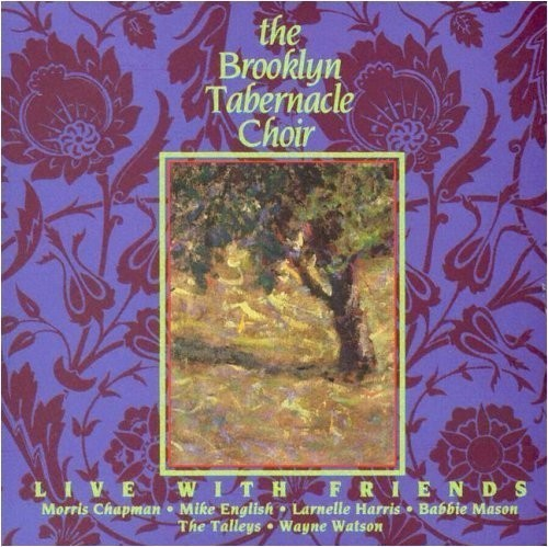 Live with friends (CD)