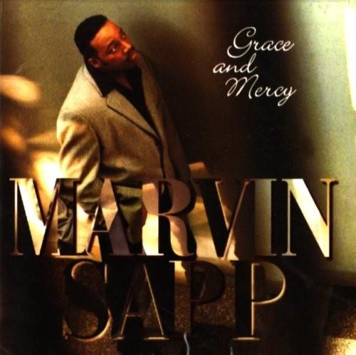 Grace & mercy (CD)
