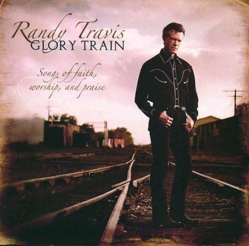 Glory train:songs of worship & fait (CD)