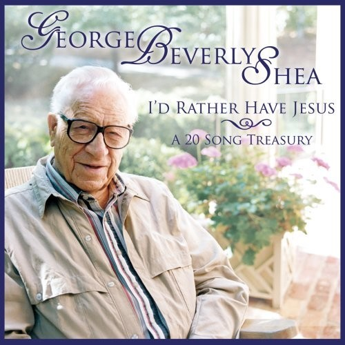 I''d rather have jesus:20 song treas (CD)
