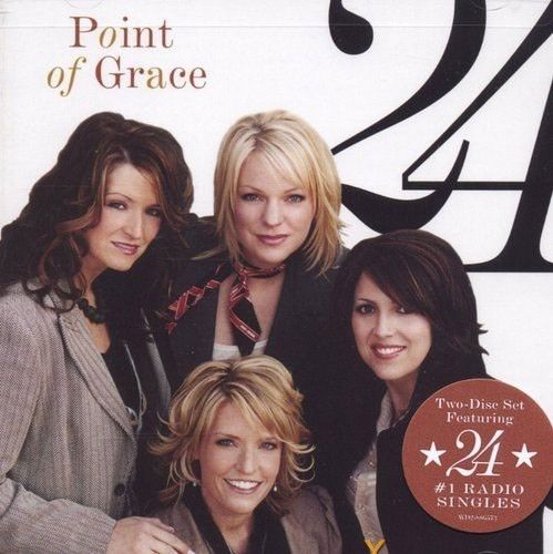 Best of: 24 (re-release) (CD)