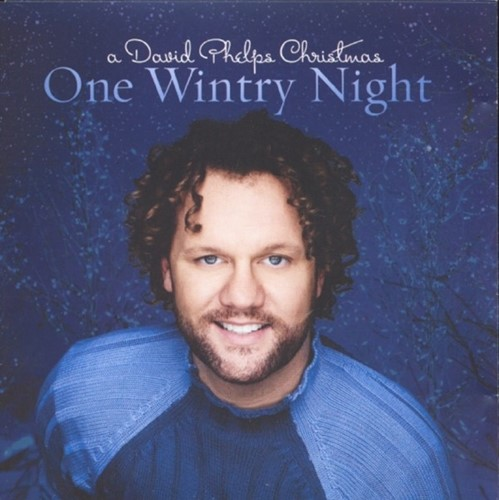 One wintry night:d. phelps christma (CD)