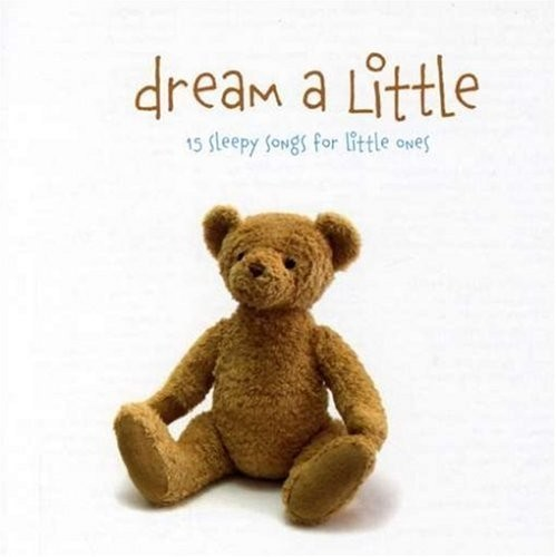 Dream a little (CD)