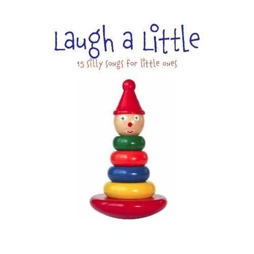 Laugh a little (CD)