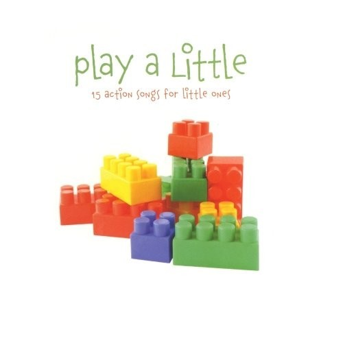Play a little (CD)