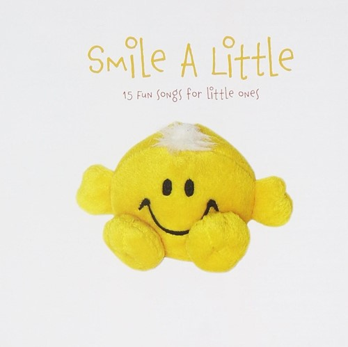 Smile a little (CD)