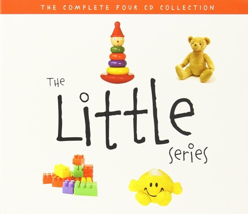 Little series box set (CD)