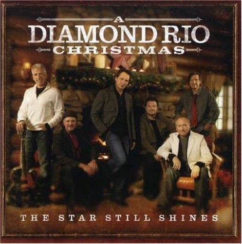 Star still shines: diamond rio christmas (CD)