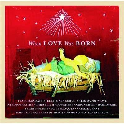 When love was born (CD)