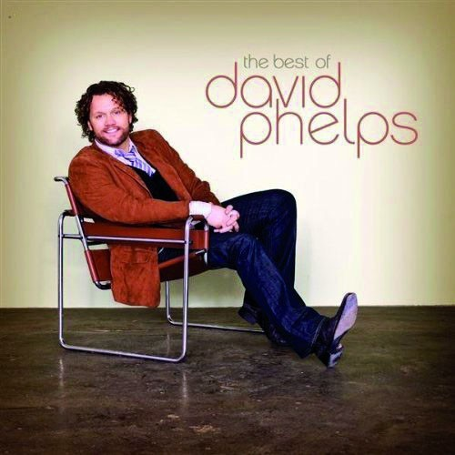 Best of david phelps, the (CD)