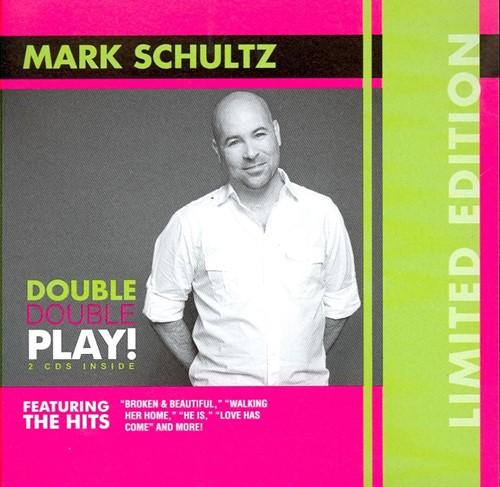 Mark schultz double play (CD)