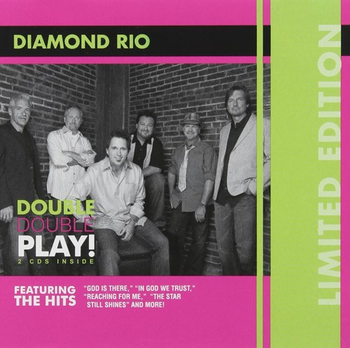 Diamond rio limited edition double play (CD)