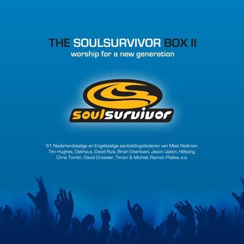 The Soul Survivor Box II (CD/DVD)