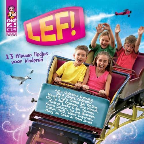 Lef! (CD)