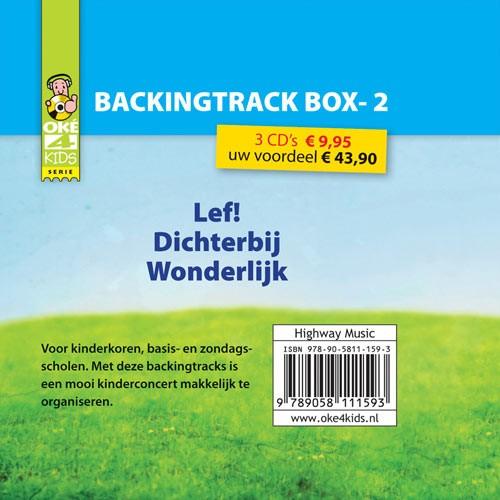 CD-pakket 2 (CD)