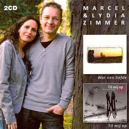 Wat een liefde; Til mij op (CD)