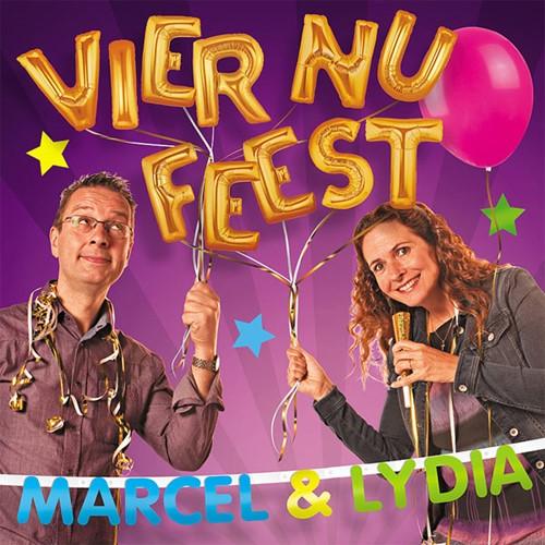 Vier nu feest (CD)