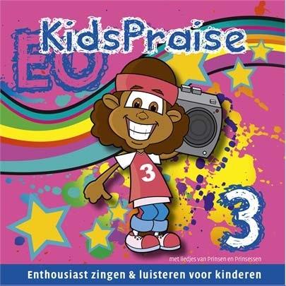 Volume 3 (CD)