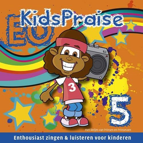 Volume 5 (CD)
