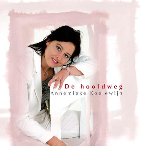 De hoofdweg (CD)