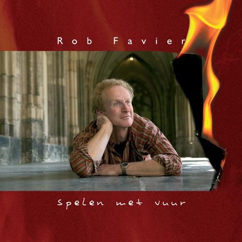 Spelen met vuur (CD)
