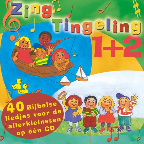 Zing tingeling 1 + 2 (CD)