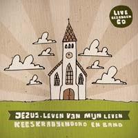 Jezus leven van mijn leven (CD)