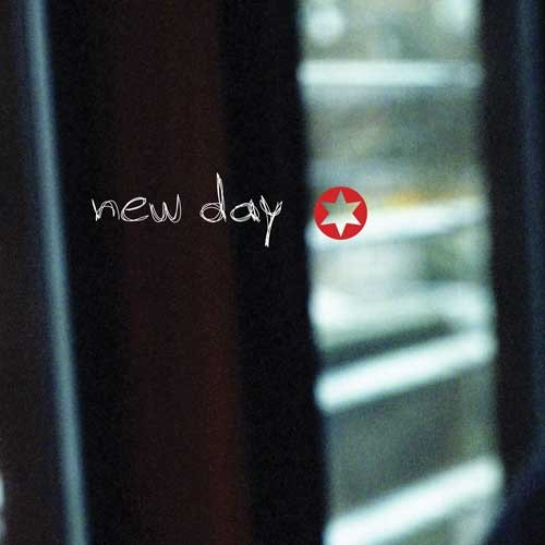 New Day (CD)